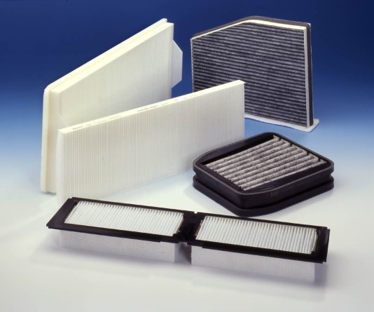 Cabin Filters Uniflux Filters Oil Filters Air Filters
