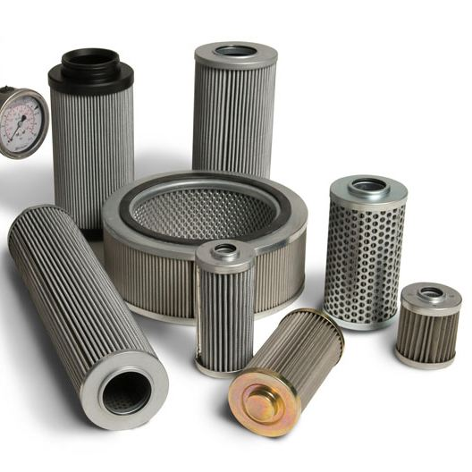 Hydraulic Filters Uniflux Filters Oil Filters Air